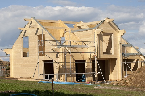 Mortgage Giants Want to Help Buyers Purchase Prefab Homes
