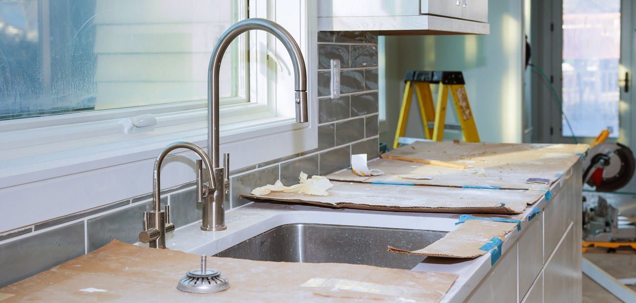 Homeowners Show Preference for DIY Renovations