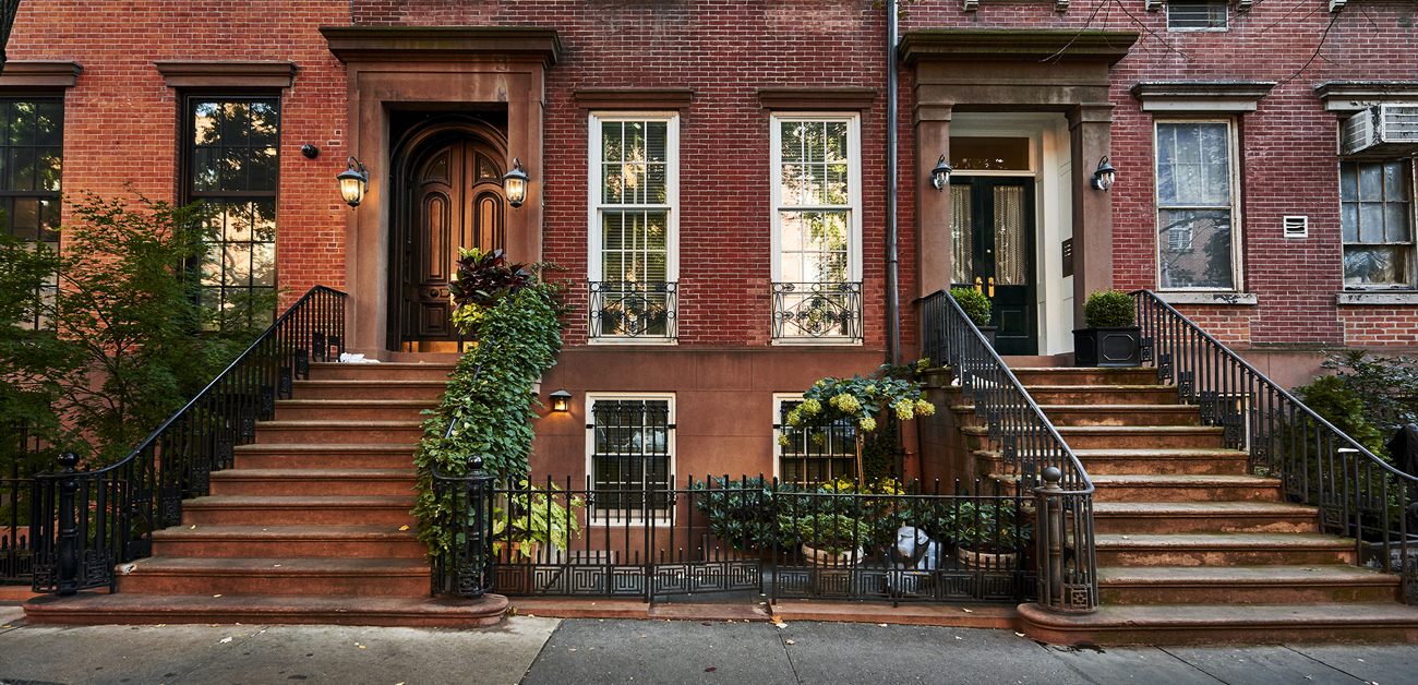 Why Garden-Style Apartments Are Now a Hot Commodity