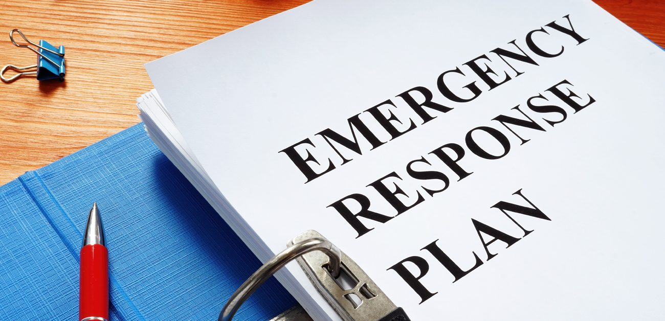 Do You Have a Disaster Plan? Here's Why You Should