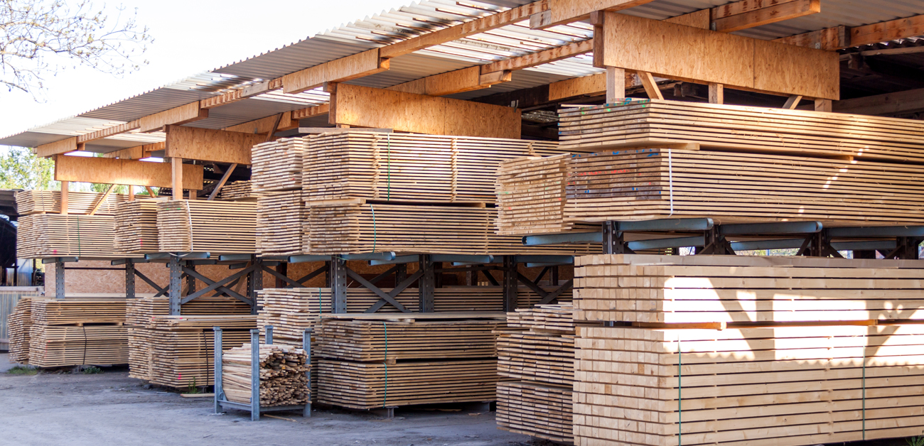 Soaring Lumber Prices Add $36K to Average New-Home Price