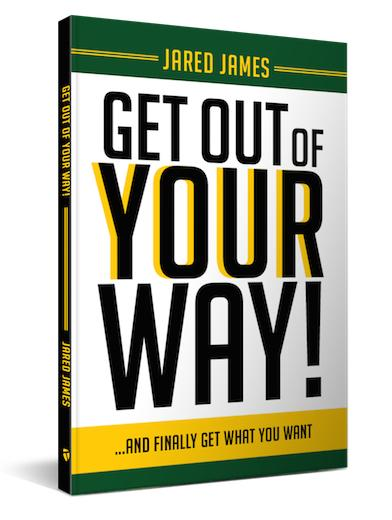 4 Tips to 'Get Out of Your Way'