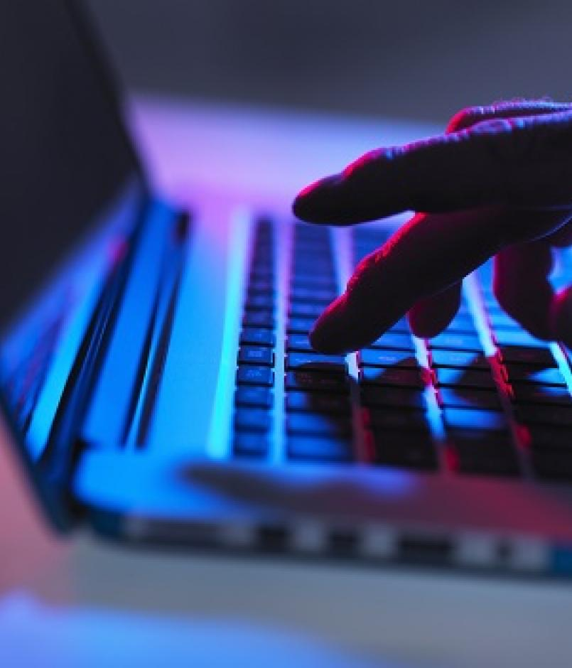 Sensitive info hacked through loans