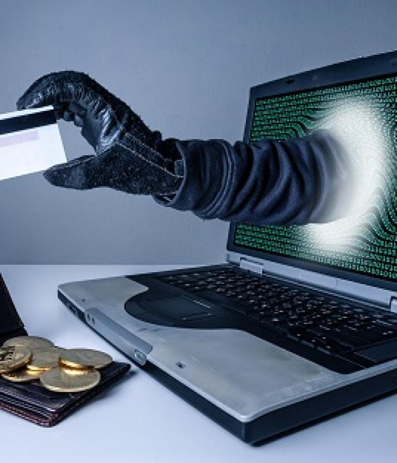 More phishing scams reported