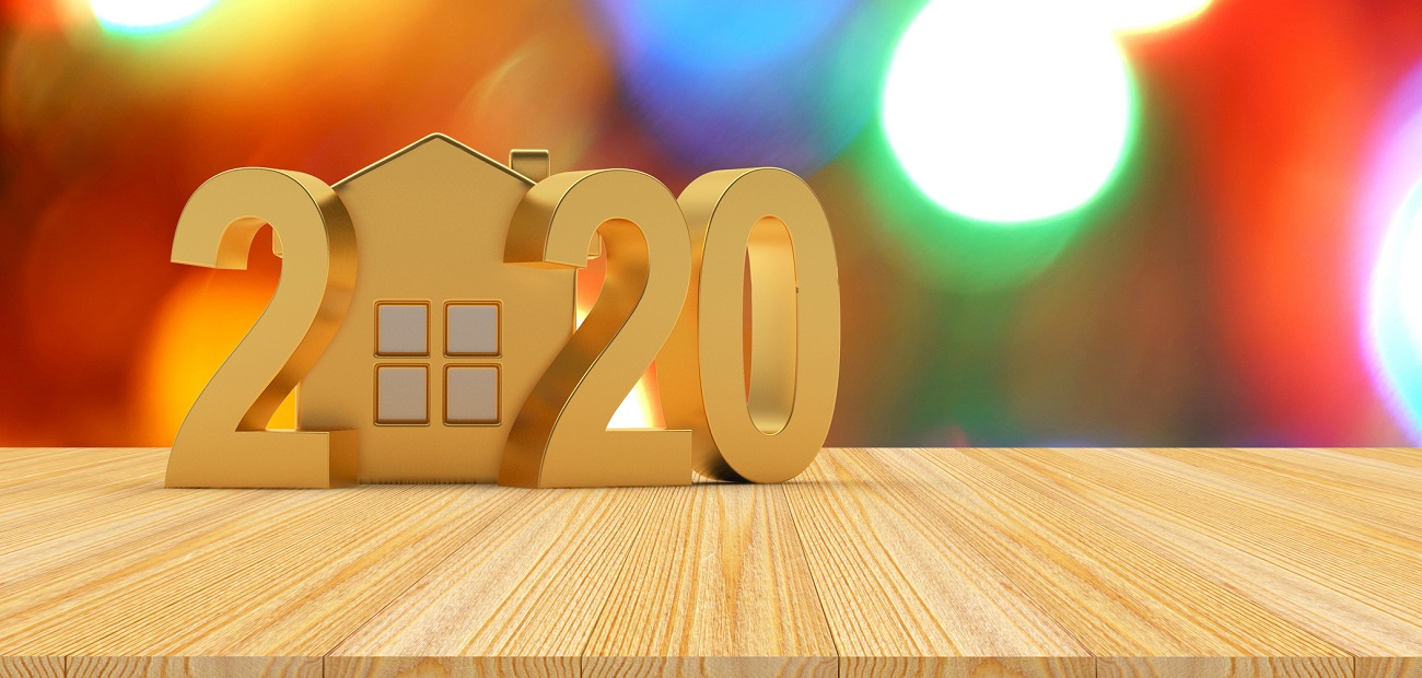 10 Predictions for Real Estate in 2020