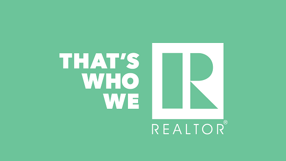 'That's Who We R' logo