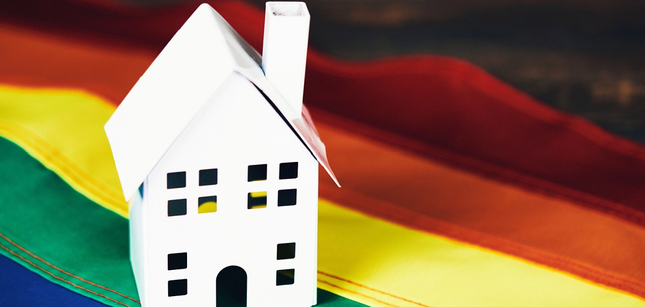LGBT couples buy more homes