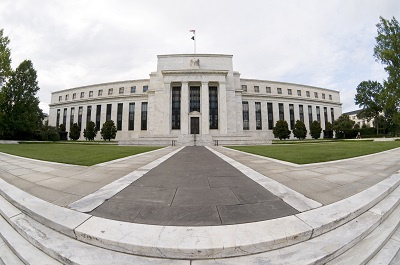 Fed votes to leave rates unchanged