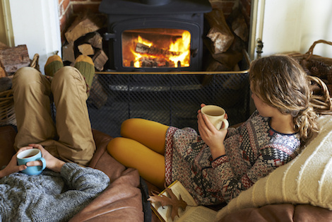 Home design buzzing about 'cwtch' trend