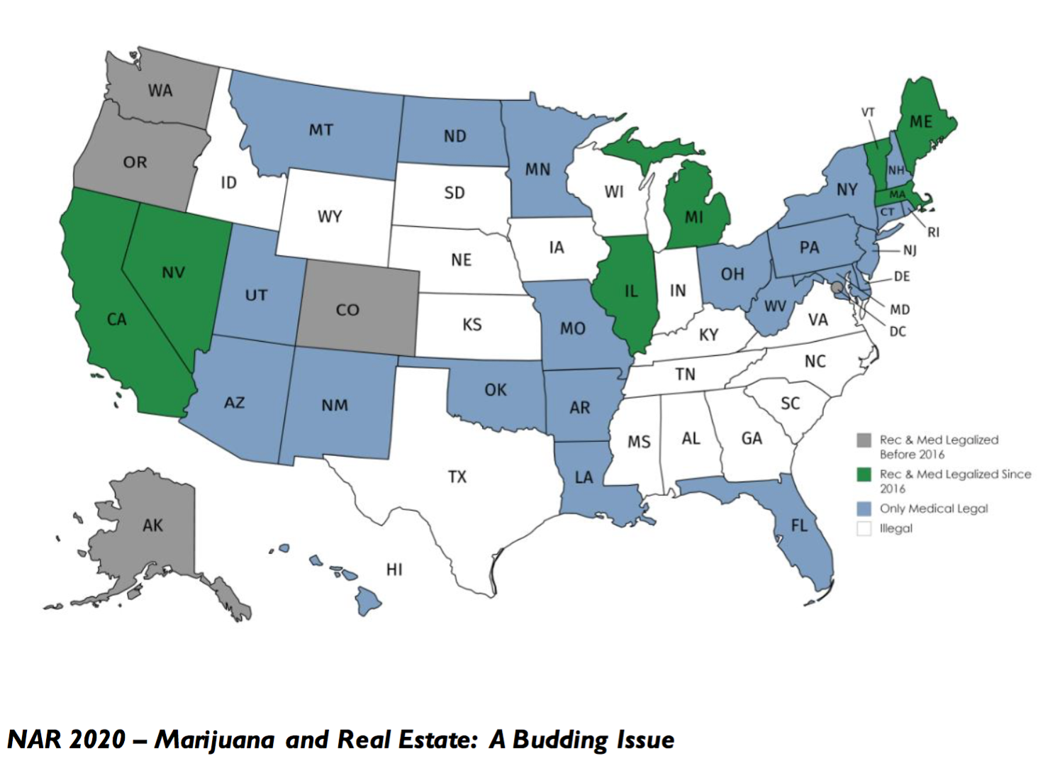 legalization map. Visit source link at the end of this article for more information.