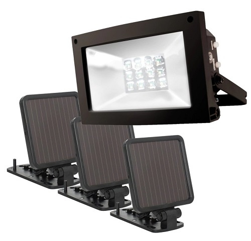 MAXSA's Linked Motion Activated Anywhere Lights