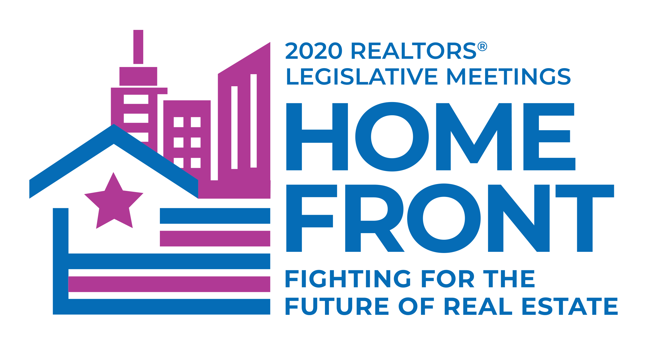 2020 REALTORS® Legislative Meetings Logo