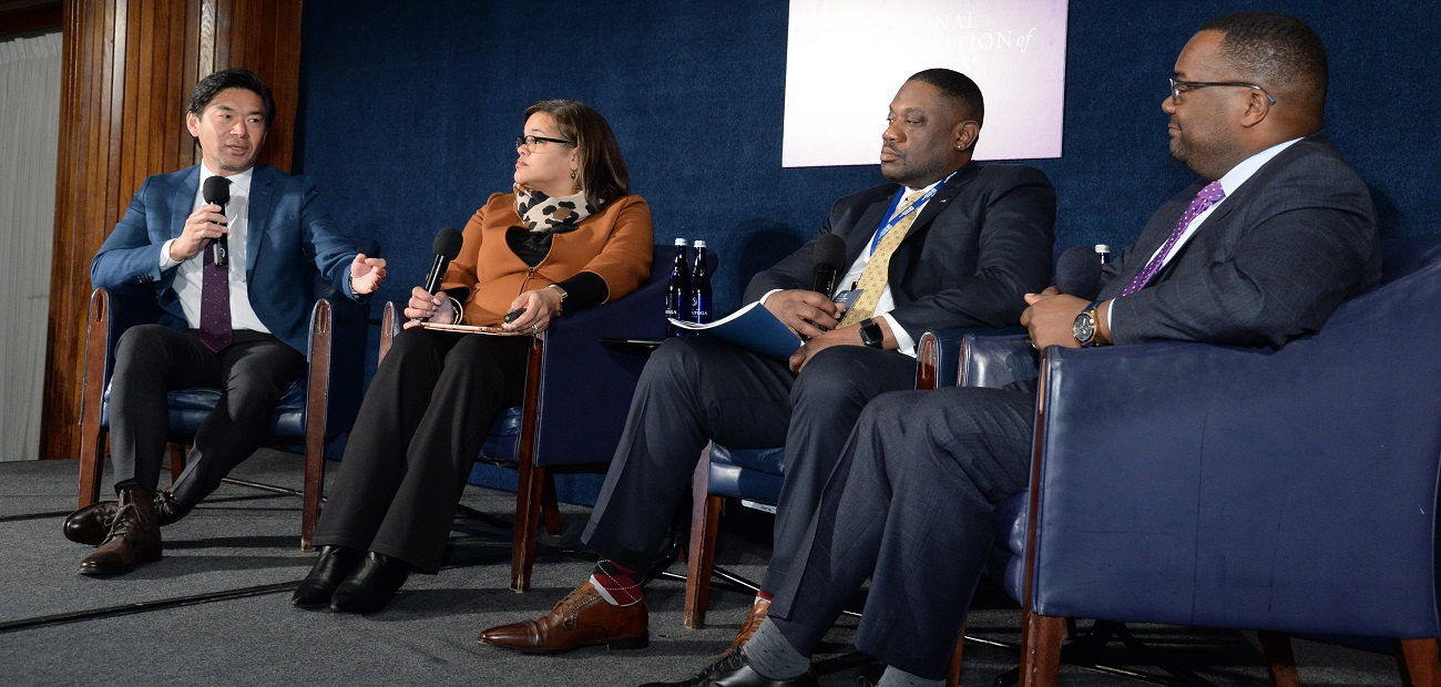 NAR Policy Forum