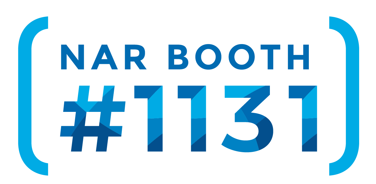 image showing NAR Booth number 1131