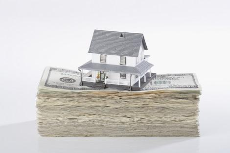 Equity rich homes hit record high