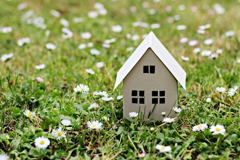 Homes up for sale spring