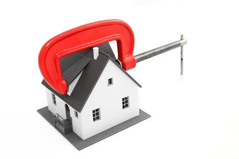 FHA tightens up on loans