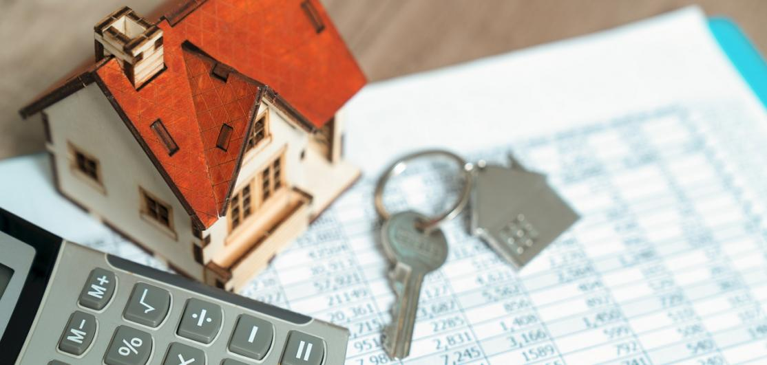 Bank calculates the home loan rate
