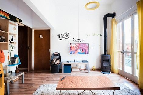 Airbnb survey what guests want