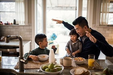 Asian Americans growing as buyer force