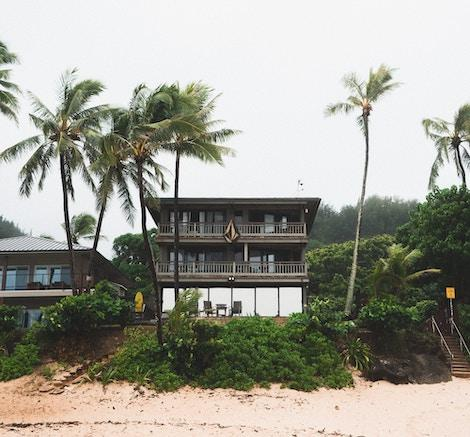 Places to buy a beach house