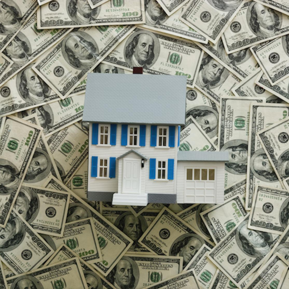 Homes selling for less than $100K