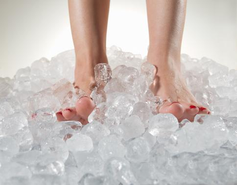 Signs of clients getting cold feet