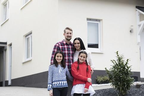 Middle-class buyers