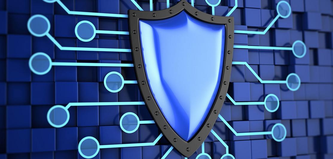 Shield like digital security