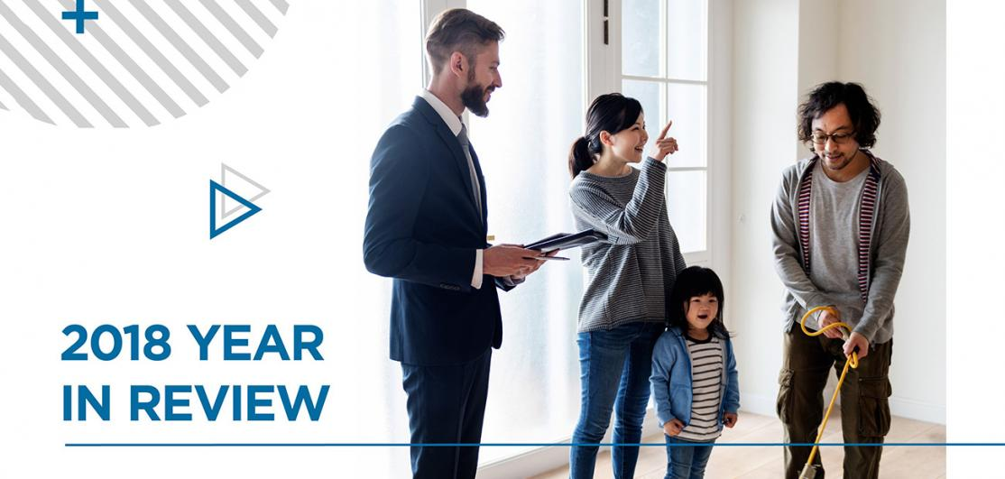 NAR year in review
