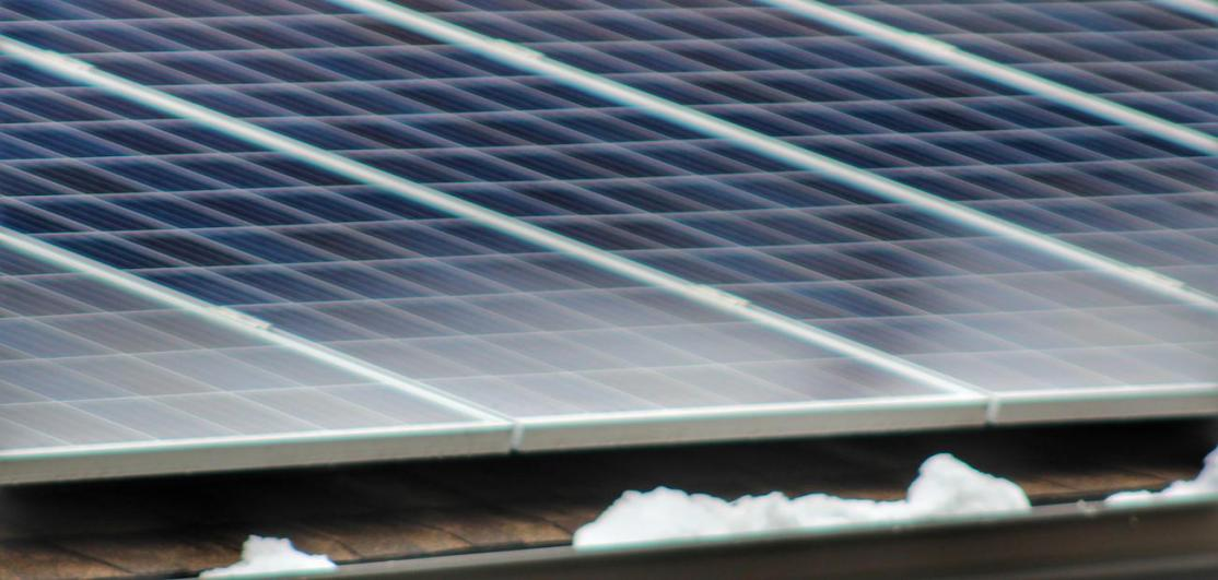 Solar panels loved by buyers