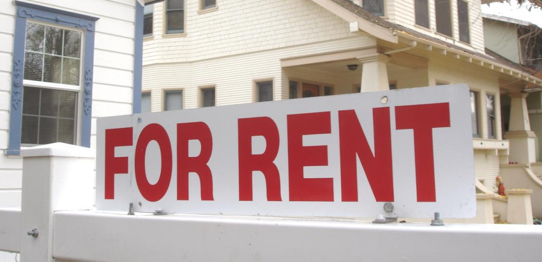 Single-family homes for rent
