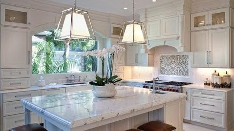 kitchen light ideas