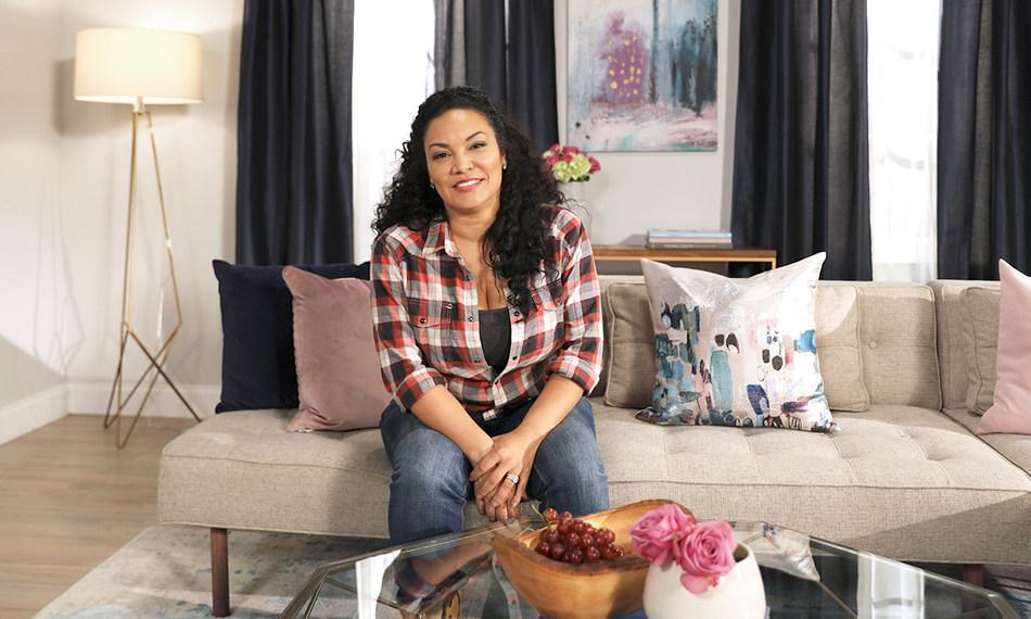 egypt sherrod from hgtv's property virgins