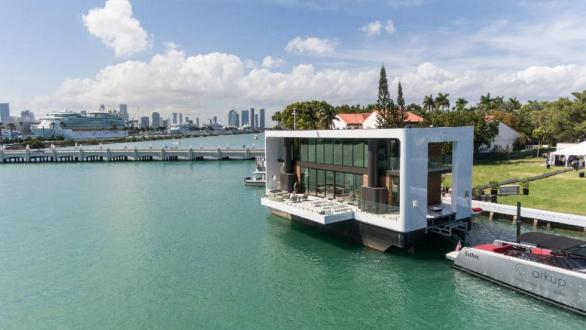 Waterworld: Could Floating Homes Be the Future? | Realtor ... on future of boats, future armored vehicles, future navy boats, future space stations, future pontoon boats, future animals, future cruisers, future race boats, future boat design, future speed boats, future architecture concepts, future cargo boats, future boats yachts, future seaplanes, future atv, future technology, future townhouses, future power boats, future homes,
