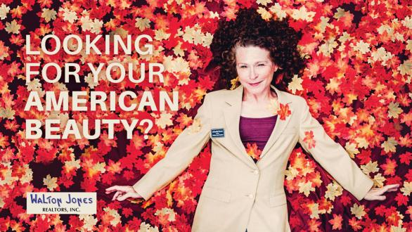"""A real estate parody of the movie """"American Beauty"""""""