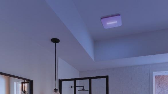germ fighting lighting from Ellumi