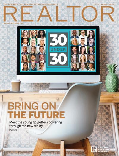 REALTOR® Magazine July/August 2020