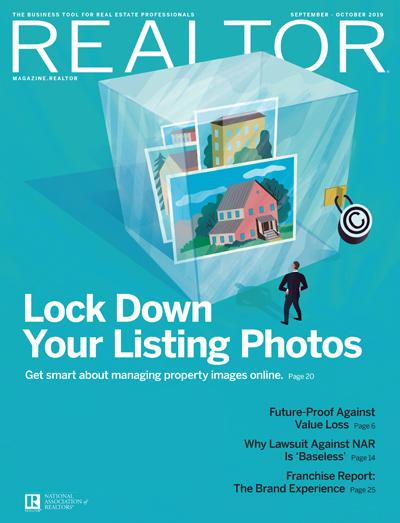 september - october issue of realtor magazine
