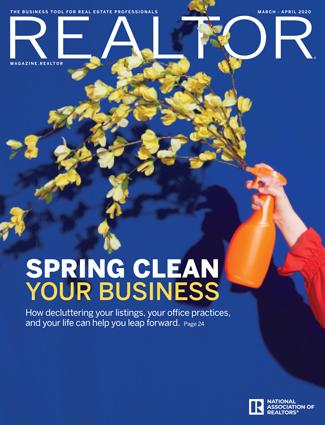 realtor magazine march-april 2020