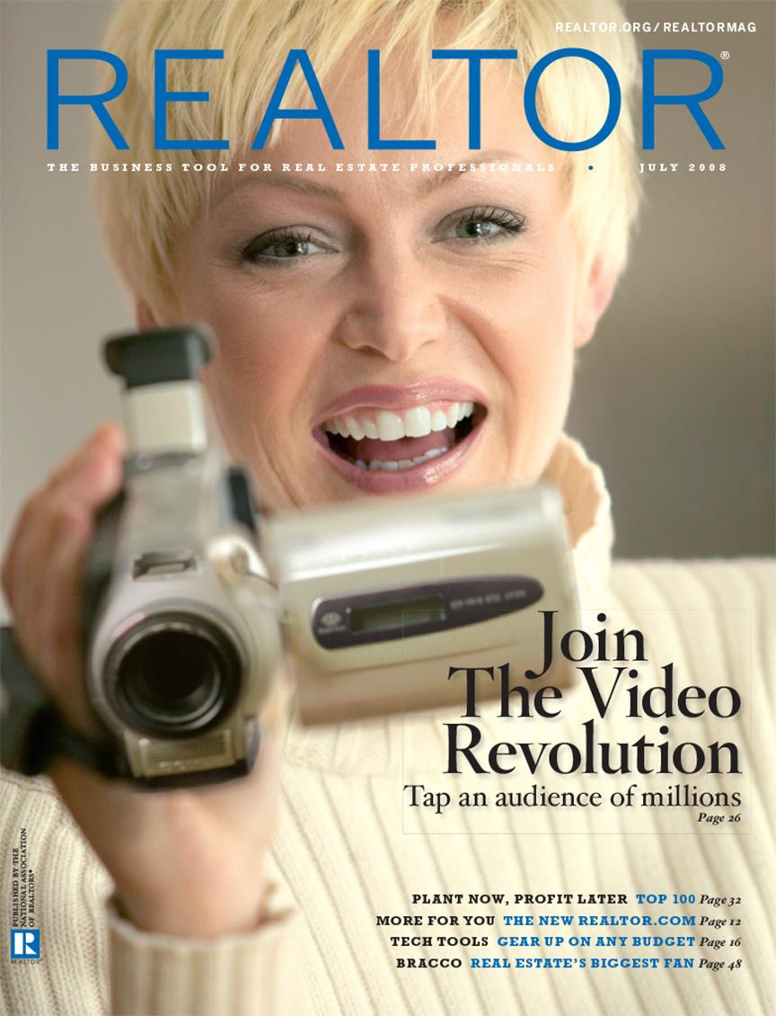 All Past Issues | Realtor Magazine