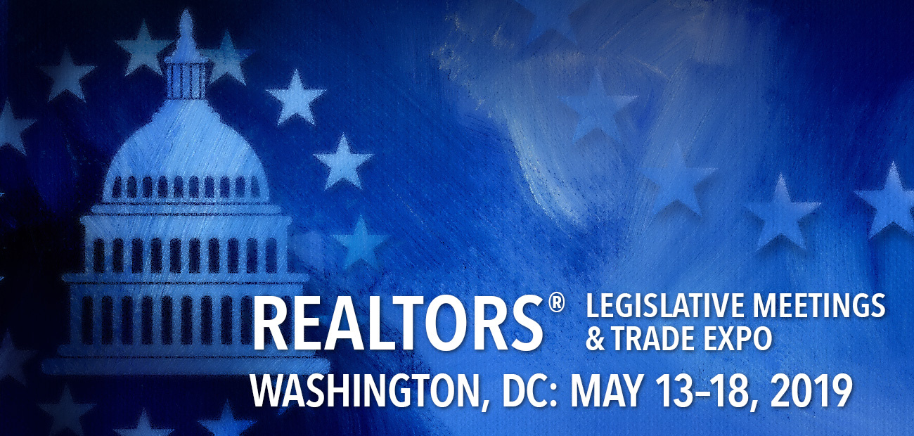 REALTORS® Legislative Meetings and Trade Expo