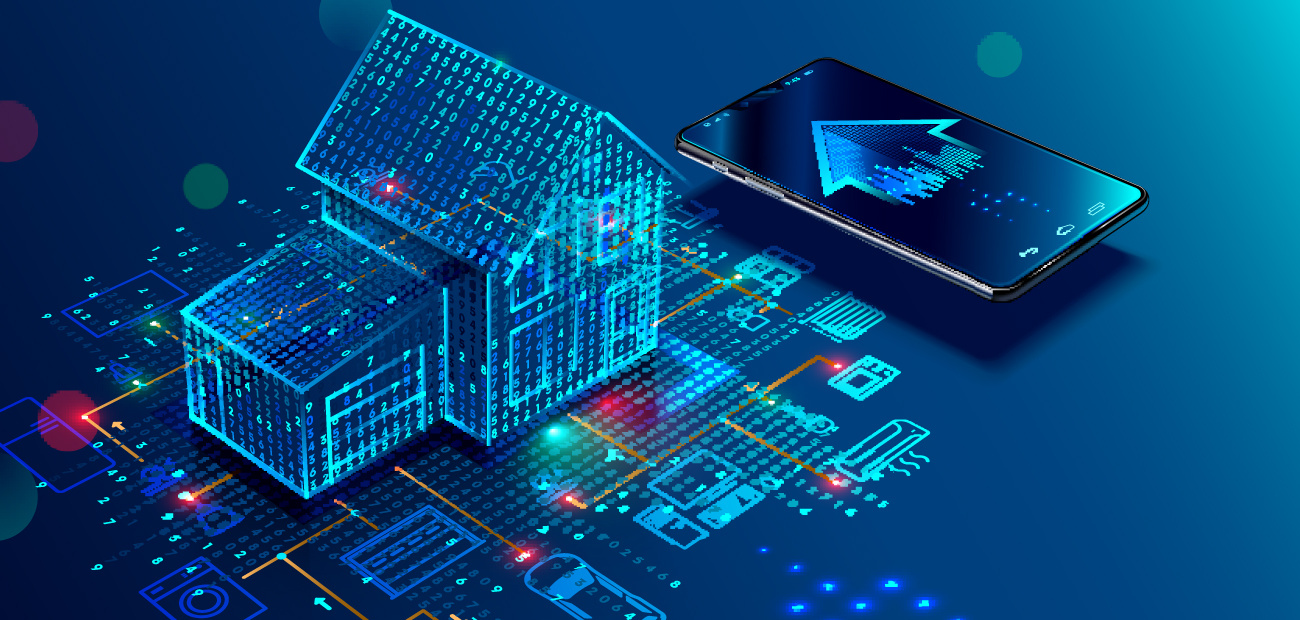 Internet of Things home