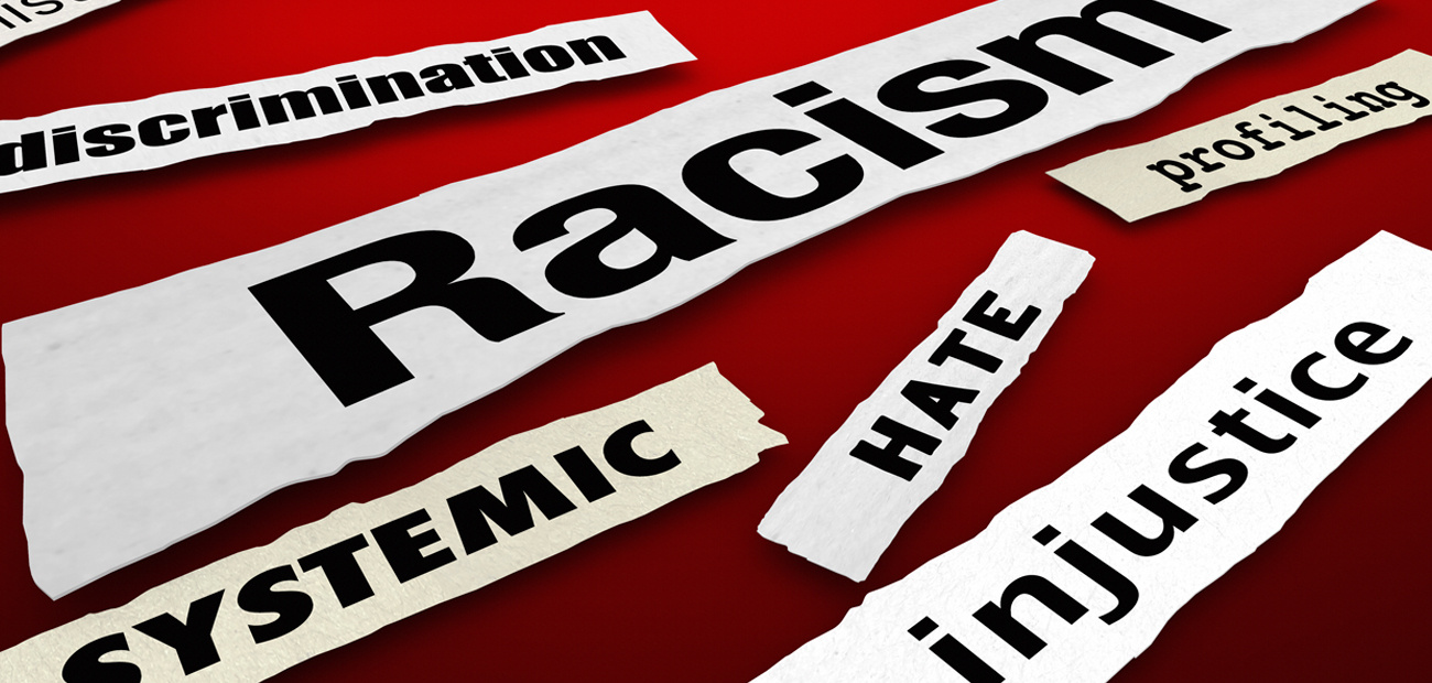 words related to racism