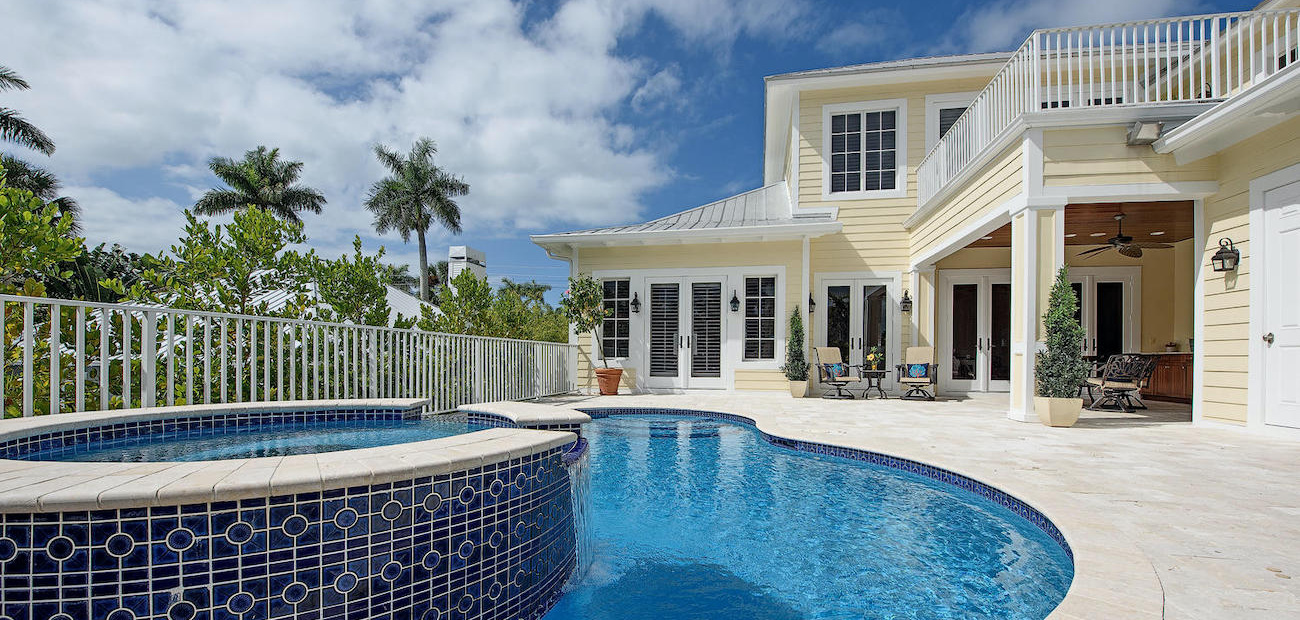 Vacation home in Naples, Florida