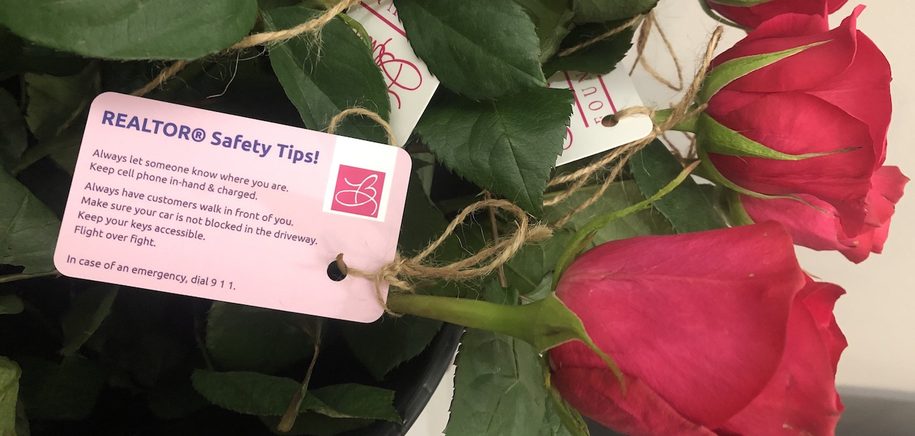 Safety roses