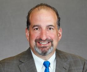 National Association of REALTORS® CEO Bob Goldberg